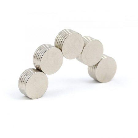 10mm x 1mm neodymium magnets