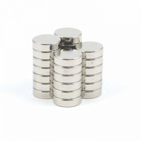 10mm x 3mm neodymium magnets