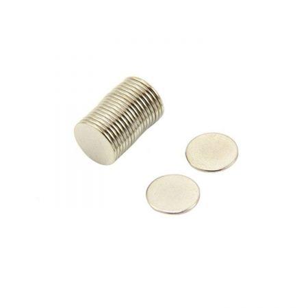 12mm x 1mm neodymium magnets