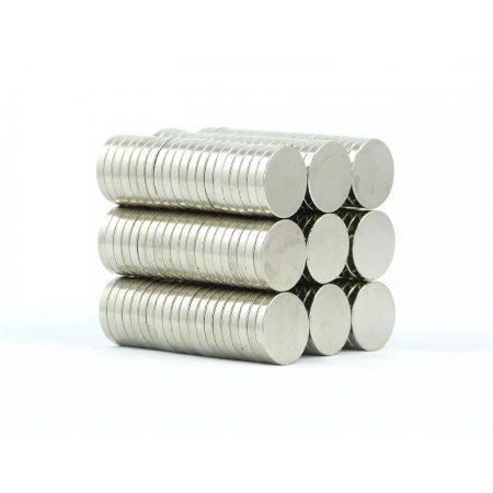 12mm x 2mm neodymium magnets