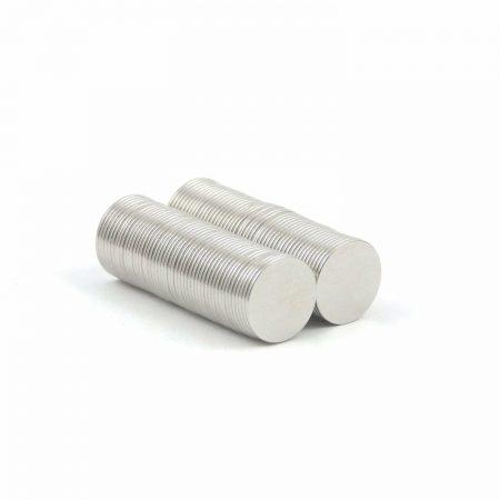 8mm x 0.5mm neodymium magnets