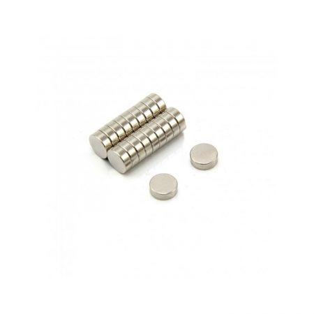 8mm x 3mm neodymium magnets pack of 50