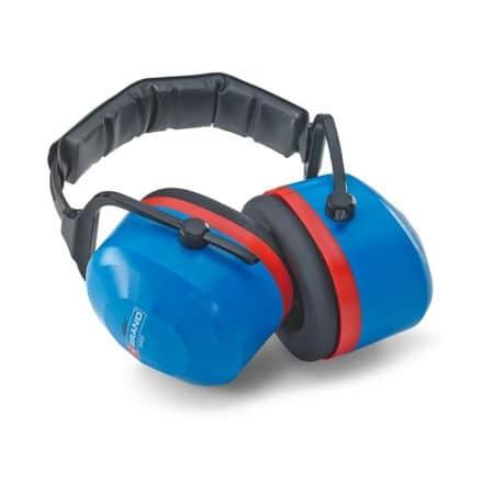 premium folding ear defenders