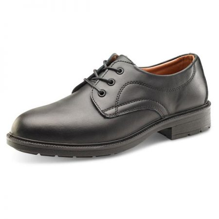 click managers smart safety shoes