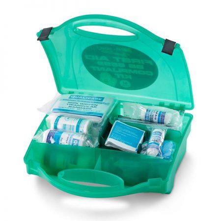 click medical medium first aid kit