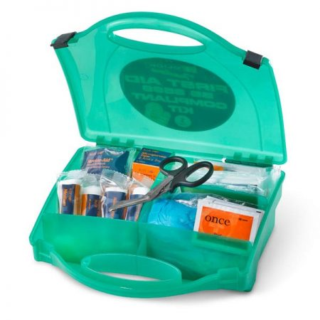 click medical small first aid kit