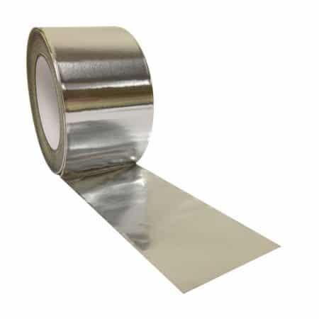 gladiator aluminium foil tape roll