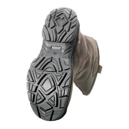 herox crixus water resistant safety boots sole