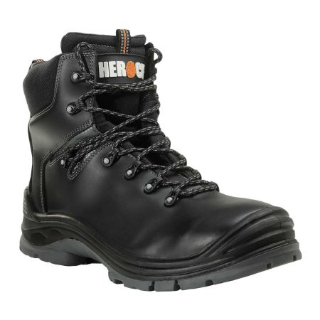 herock gladiator safety boots
