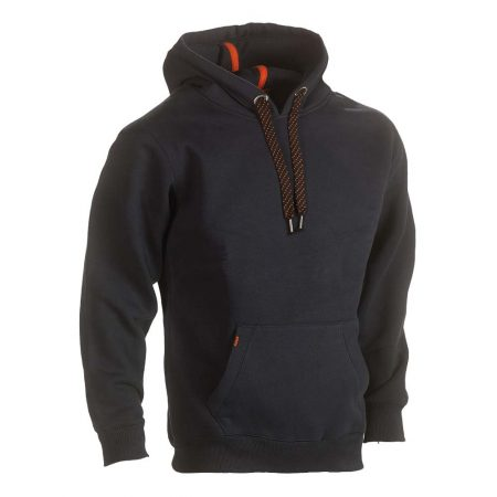herock hesus hoodie in navy