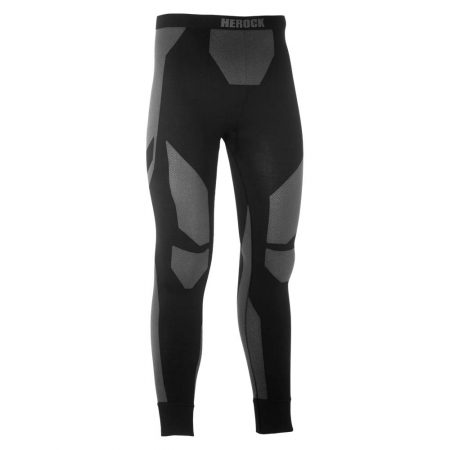 herock hypnos thermal trousers grey and black