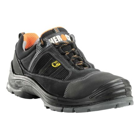 herock infinity safety shoes