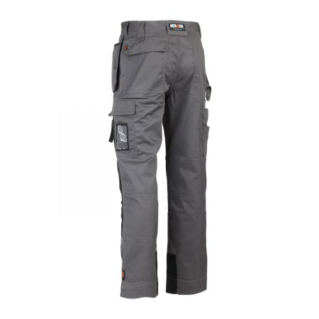 herock nato work trousers in grey reverse