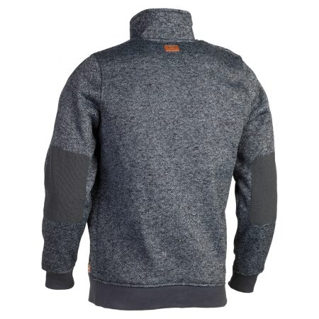 herock grey sweater reverse