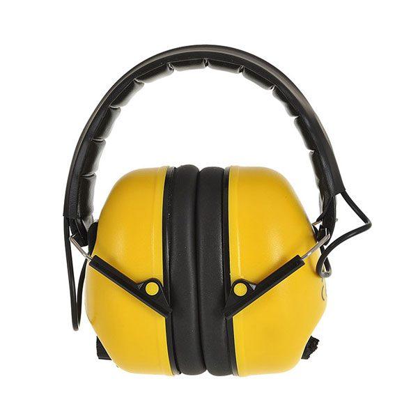 supreme-ear-defenders-foldable-yellow